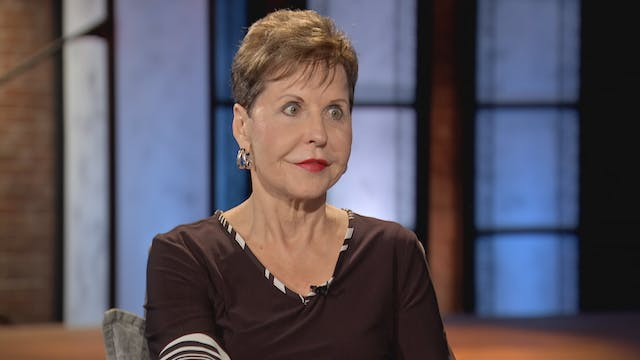 Praise | Joyce Meyer | August 31, 2020