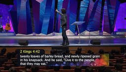 Video Image Thumbnail:Overflowing Life and Health: Keys from the Stroy of Elisha