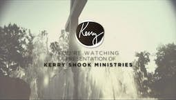 Video Image Thumbnail:Kerry Shook Ministries with Kerry Shook