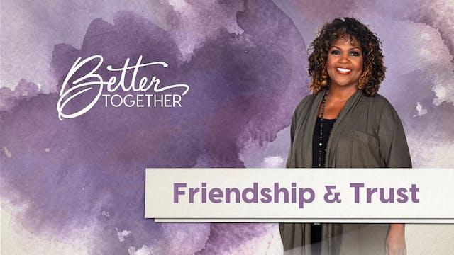 Better Together LIVE | Episode 203