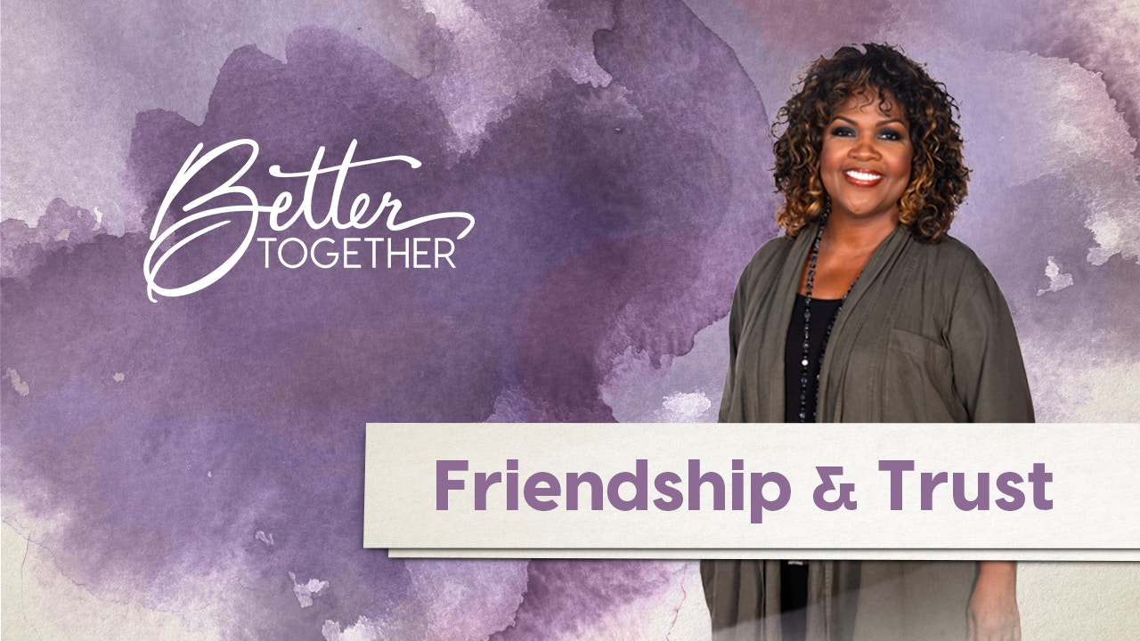 Watch Better Together LIVE   Episode 203