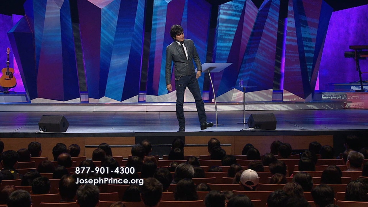 Watch Overflowing Life and Health: Keys from the Story of Elisha Part 1