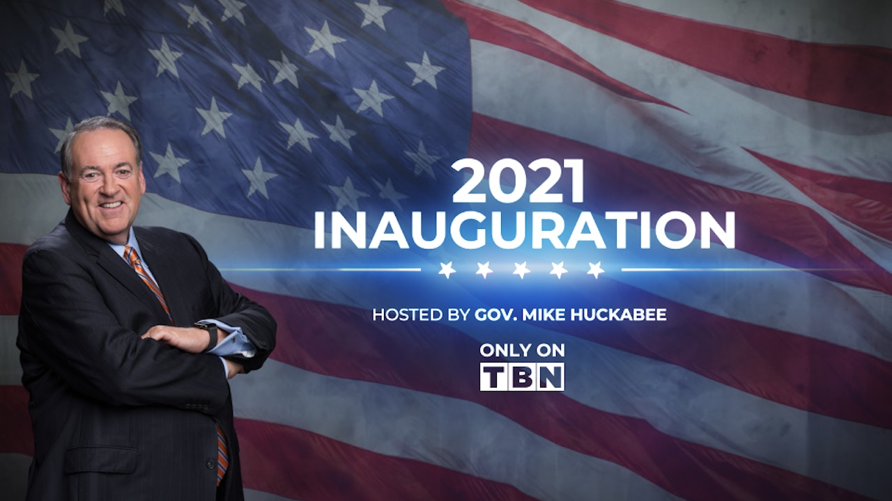 TBN Special Report: 2021 Inauguration