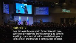 Video Image Thumbnail:The Romance of Grace - Alive In Christ, Dead to the Law Part 3