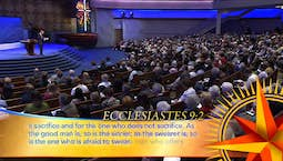 Video Image Thumbnail:A Place Called Heaven: Do Christians Immediately Go to Heaven