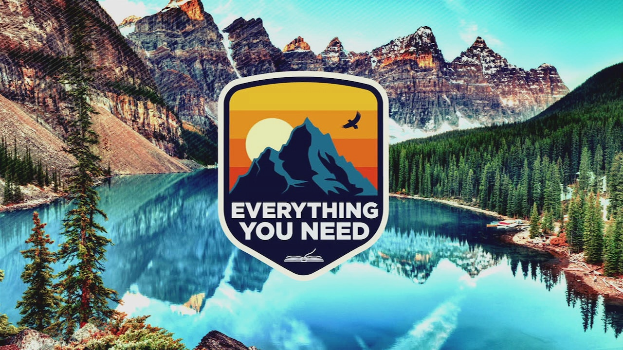 Watch Everything You Need Interview With Dr. David Jeremiah