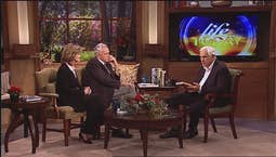 Video Image Thumbnail:Dr. David Jeremiah | The Mysteries Of Heaven