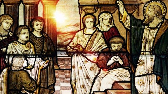 Acts to Revelation   Episode 2