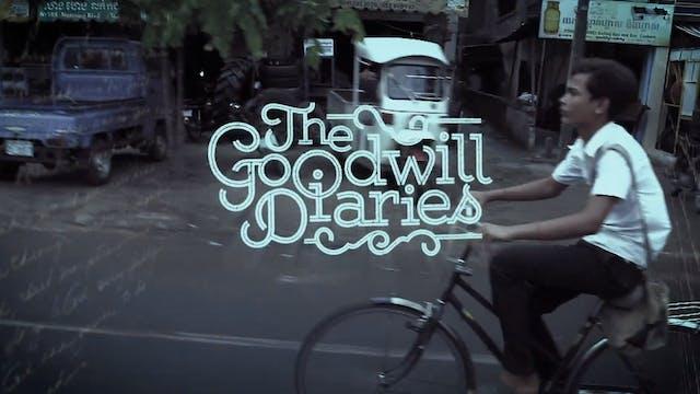 Goodwill Diaries