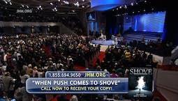 Video Image Thumbnail:When Push Comes To Shove