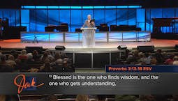 Video Image Thumbnail:Wisdom and Your Worldview