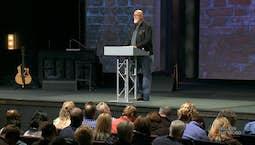 Video Image Thumbnail: The Prayer of Faith Part 2