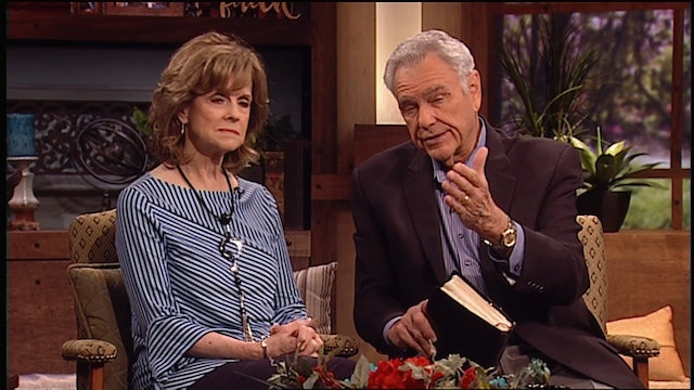 James & Betty Robison | God's Heart For You Part 2
