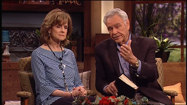 James & Betty Robison | God's Heart F...