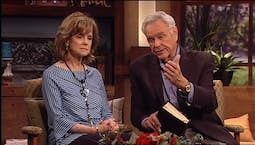 Video Image Thumbnail:James & Betty Robison | God's Heart For You Part 2