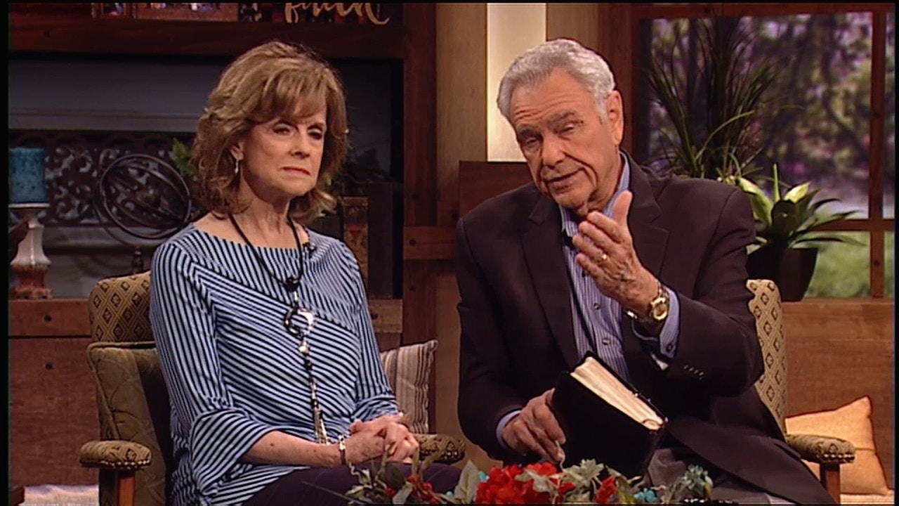 Watch James & Betty Robison | God's Heart For You Part 2