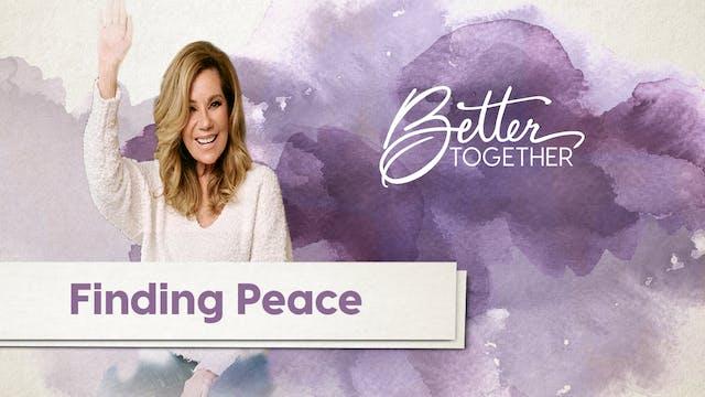 Better Together LIVE - Episode 15