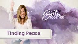 Video Image Thumbnail:Better Together LIVE | Episode 15