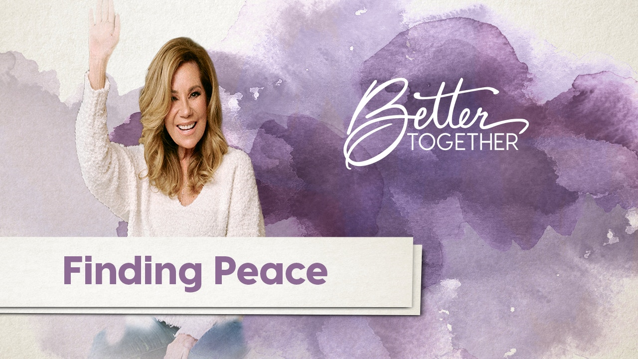 Watch Better Together LIVE | Episode 15