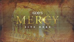 Video Image Thumbnail:God's Mercy Sits Here