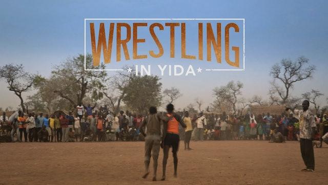 Wrestling for Life