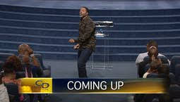 Video Image Thumbnail:The Ministry of the Holy Spirit Part 2