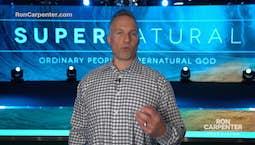 Video Image Thumbnail: Supernatural Part 2