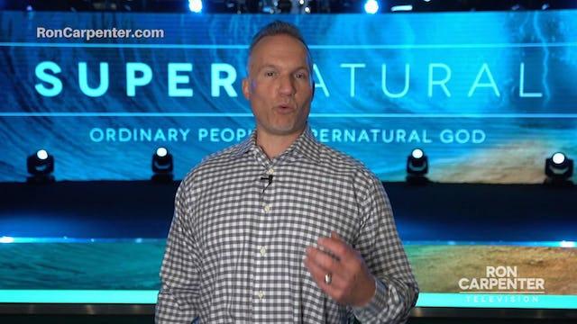 Supernatural Part 2