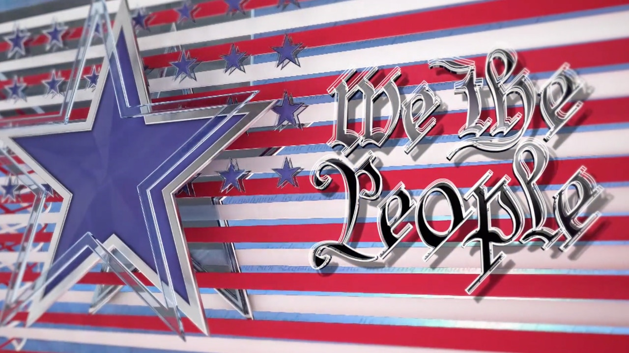 Watch We The People: Post Election Special
