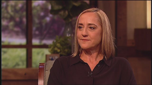 Christine Caine - How Did I Get Here