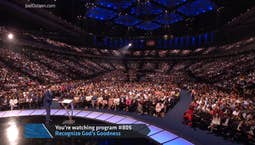Video Image Thumbnail:Recognize God's Goodness