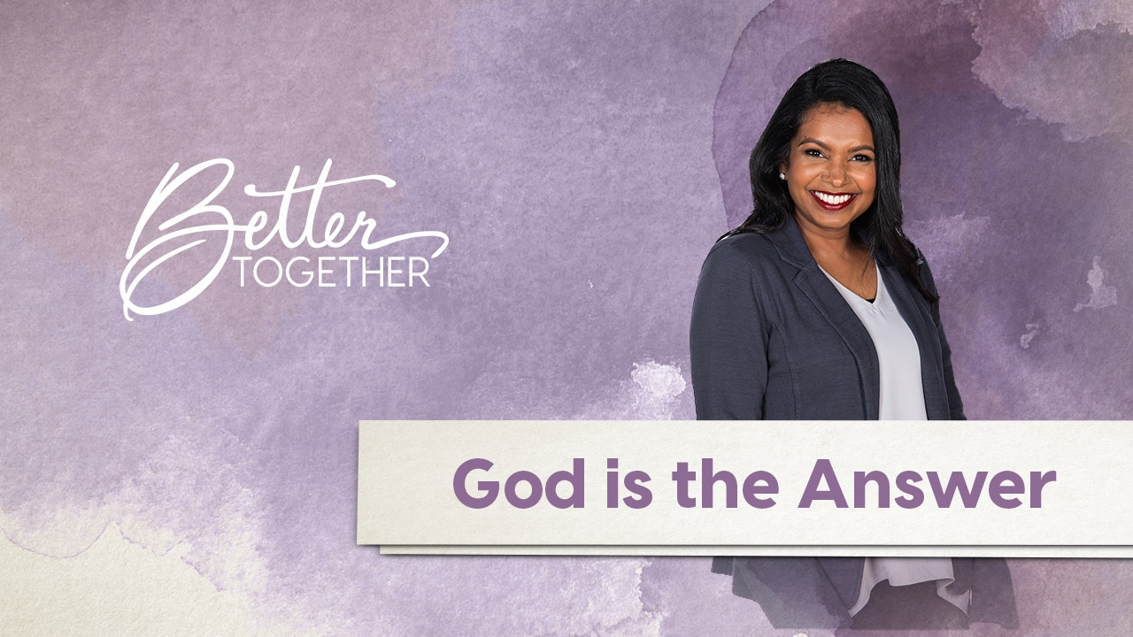 Watch Better Together LIVE | Episode 25