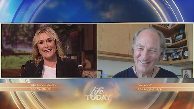 Craig T. Nelson | A Journey of Redisc...
