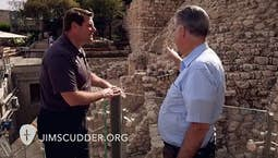Video Image Thumbnail:Discover Hidden Israel Part 3 - Life in Israel Past to Present