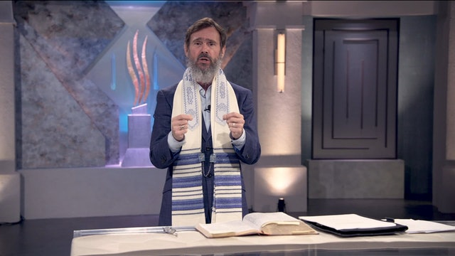 How Jesus Completes Biblical Judaism Season 2: Did God Choose You?