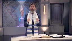 Video Image Thumbnail:How Jesus Completes Biblical Judaism Season 2: Did God Choose You?