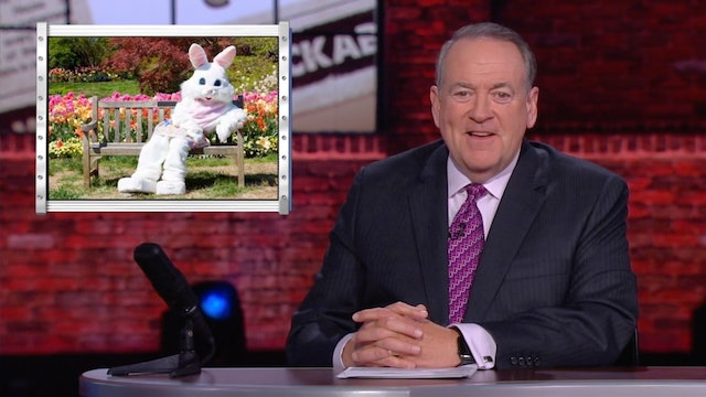 Huckabee | April 27, 2019