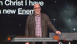 Video Image Thumbnail:Big God, Small Me: Bigger Than My Past Part 2
