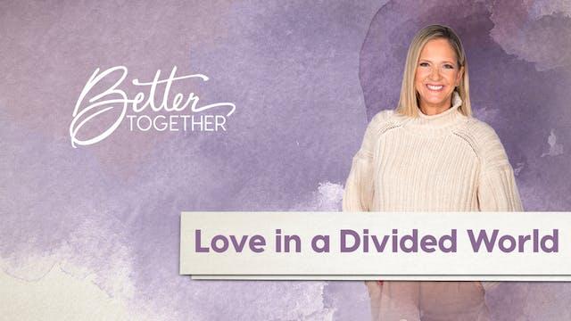 Better Together LIVE - Episode 188