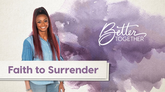 Better Together LIVE - Episode 318