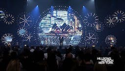 Video Image Thumbnail:Hillsong Church:  New York