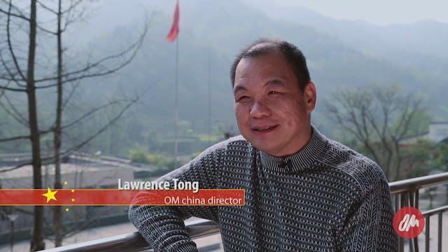 Faith in China