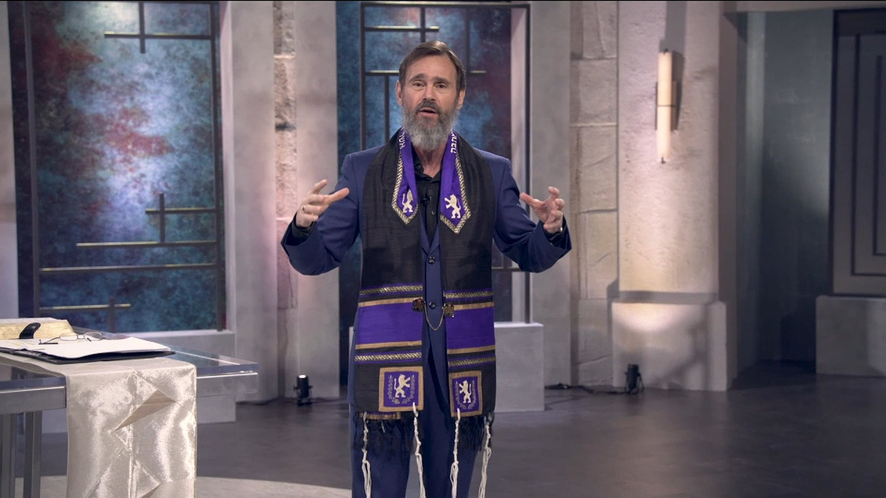 Watch How Jesus Completes Biblical Judaism Season 3: The Blessing of Israel