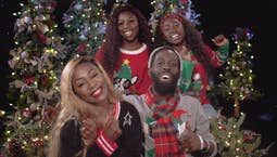 Christmas with Tye Tribbett & Friends - Part 2