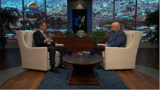 Ambassador Ayalon: Eye of Israel