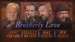 Video Image Thumbnail:Brotherly Love