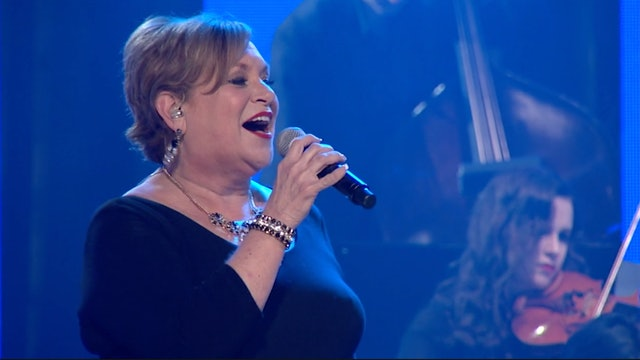 Sandi Patty | The Sandi Patty Story