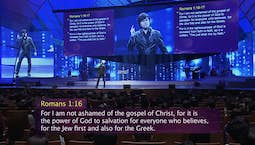 Video Image Thumbnail:Find Hope in God's Covenant with You Part 1