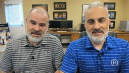 Video Image Thumbnail:Guest Alex & Stephen Kendrick and Greg Laurie