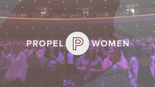 Praise - Propel Conference - January ...